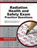 Radiation Health and Safety Exam Practice Questions : DANB Practice Tests and Review for the Radiation Health and Safety Exam, DANB Exam Secrets Test Prep Team, 1630942936