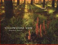 Yellowstone View, Thomas Lee, 1931832935