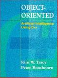 Object Oriented Artificial Intelligence Using C++, Tracy, Kim W. and Bouthoorn, Peter, 0716782944