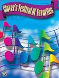 Festival of Favorites, David Carr Glover, 076925294X