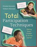 Total Participation Techniques 1st Edition