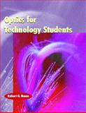 Optics for Technology Students, Naess, Robert O., 0130112941