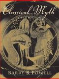 Classical Myth, Powell, Barry B., 0131962949