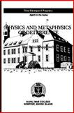 Physics and Metaphysics of Deterrence: the British Approach, Myron Greenberg and Naval War Press, 1478392940