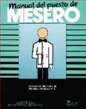 Puesto de Mesero 9789681822941