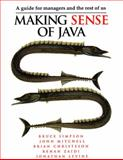 Making Sense of Java : A Guide for Managers and the Rest of Us, Simpson, Bruce, 0132632942