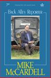 Back Alley Reporter, Mike McCardell, 1550172948