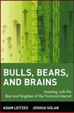 Bulls, Bears, and Brains, Jennifer Leitzes and Adam Leitzes, 0471442941