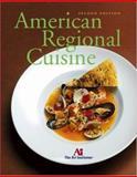 American Regional Cuisine 9780471682943