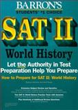 How to Prepare for SAT II, Heidi Roupp and Marilynn Hitchens, 0812092945