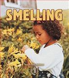 Smelling, Robin Nelson, 0822512947