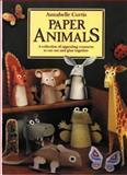 Paper Animals, Annabelle Curtis, 0906212944