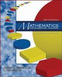 Mathematics for Elementary Teachers 9780072532944