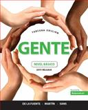 Gente 3rd Edition
