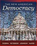New American Democracy, the, Alternate Edition, Fiorina, Morris P. and Peterson, Paul E., 0205662943
