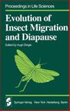 Evolution of Insect Migration and Diapause, , 0387902945