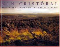 San Cristobal, Christina S. Mednick and Christina Singleton Mednick, 0890132941