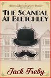 The Scandal at Bletchley, Jack Treby, 1495402940