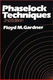 Phaselock Techniques, Gardner, Floyd M., 0471042943