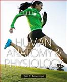 Human Anatomy and Physiology, Amerman, Erin C., 0805382941