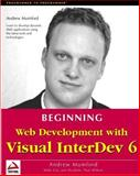Web Development with Visual Interdev 6, Mumford, Andrew, 1861002947