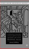 Communal Discord, Child Abduction, and Rape in the Later Middle Ages, Goldberg, Jeremy, 0230602940