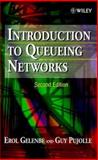 Introduction to Queueing Networks, Gelenbe, Erol and Pujolle, Guy, 0471962945