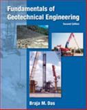 Fundamentals of Geotechnical Engineering, Das, Braja M., 0534492940