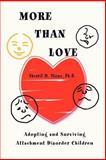 More Than Love, Sherril M. Stone, 0595192947