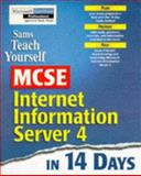 Sams Teach Yourself MCSE Internet Information Server 4 in 14 Days 9780672312946