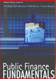 Public Finance Fundamentals, , 0702172944
