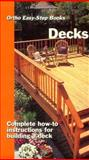 Complete How-To Instuctions for Building a Deck, Steven Cory, 0897212940