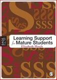 Learning Support for Mature Students, Hoult, Elizabeth, 1412902940