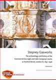 Stepney Gasworks : The Archaeology and History of the Commercial Gas Light and Coke Company's Works at Harford Street, London E1, 1837-1946, Francis, Antony, 1901992942