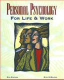 Personal Psychology for Life and Work, Baltus, Rita, 0028042948
