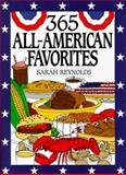 365 All American Favorites, Sarah Reynolds, 0060172940