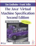 The Java Virtual Machine Specification, Lindholm, Tim and Yellin, Frank, 0201432943