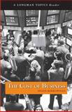 The Cost of Business, Borrowman, Shane, 0205562949
