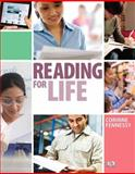 Reading for Life, Fennessy, Corinne and Dorling Kindersley Publishing Staff, 0205632947