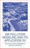 Air Pollution Modeling and Its Application XV, , 0306472945