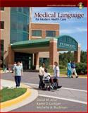 Medical Language for Modern Health Care, Buchman, Michelle and Lockyer, Karen, 0073272949
