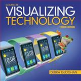 Visualizing Technology Complete, Geoghan, Debra, 0133802949