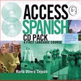 Access Spanish, Utrera Cejudo, Maria, 0340882948