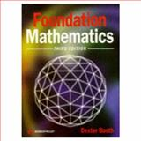 Foundation Mathematics, Booth, Denise and Booth, Dexter J., 0201342944
