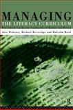 Managing the Literacy Curriculum, Alec Webster and Michael Beveridge, 041511294X