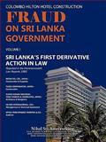Colombo Hilton Hotel Construction Fraud on Sri Lanka Government, Nihal Sri Ameresekere, 1456772945