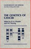 The Genetics of Cancer, , 9401042942