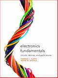 Electronics Fundamentals : Circuits, Devices and Applications, Floyd and Buchla, David, 0135072956