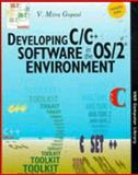 Developing C/C++ Software in the OS/2 Environment, V. Mitra Gopaul, 0471132950