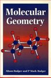 Molecular Geometry, Rodger, Alison and Rodger, P. Mark, 0750622954